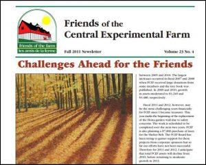 Fall 2011 Vol. 23, No. 4